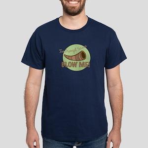 Prompt Service Dark T-Shirt