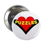 Puzzles Heart Button