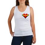 Puzzles Heart Women's Tank Top