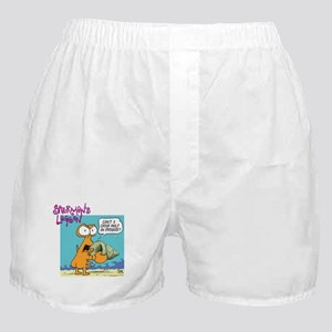 Hawthorne Molting Boxer Shorts