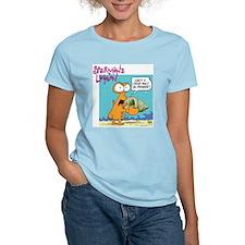 Hawthorne Molting Women's Light T-Shirt