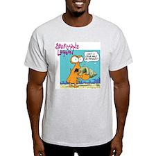 Hawthorne Molting Light T-Shirt