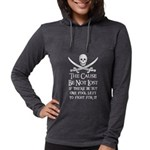 The Cause Be Not Lost Long Sleeve T-Shirt