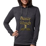 Saucy Wench Long Sleeve T-Shirt