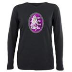 Ships Are For Girls T-Shirt
