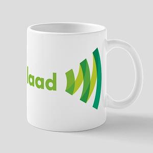 I AM media advocacy Mug