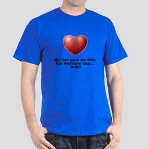 WTF! from Son Dark T-Shirt