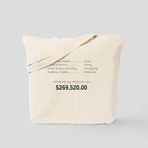 Priceless My Ass Tote Bag