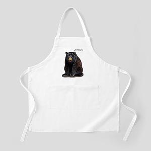 American Black Bear Apron