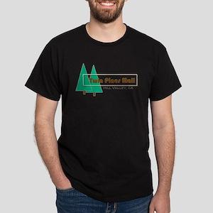 Twin Pines Mall Dark T-Shirt