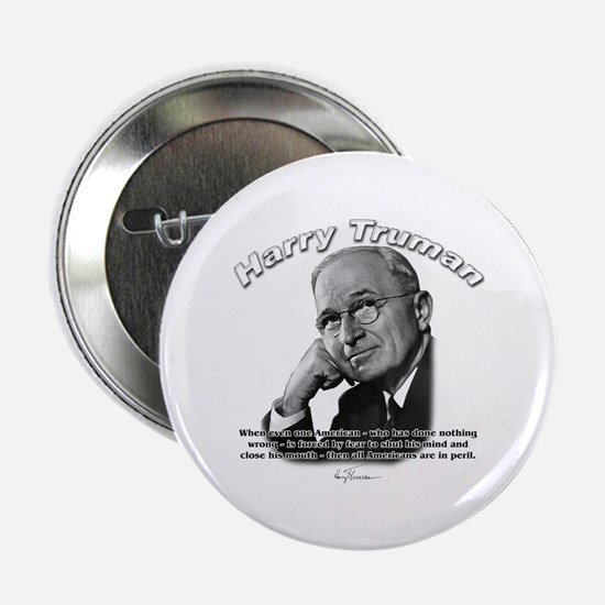 Harry Truman 03 Button