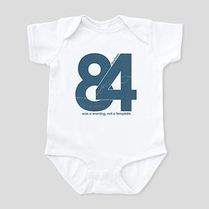 1984 Big Brother Orwell Infant Bodysuit