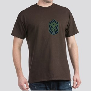 First Sergeant Dark T-Shirt 1