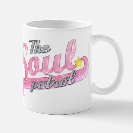 Soul Patrol Vintage Mug