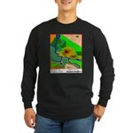 WarzoneFive Long Sleeve Dark T-Shirt