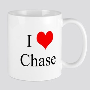 Chase Mug