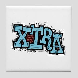 Xtra Tile Coaster