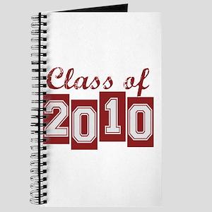 Class of 2010 Journal