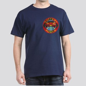 Battery Power Dark T-Shirt