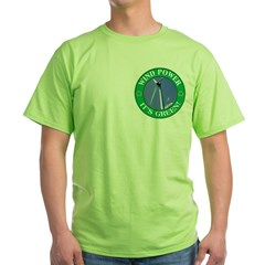 Clean and Green T-Shirt