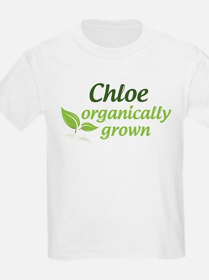 Organic Chloe T-Shirt