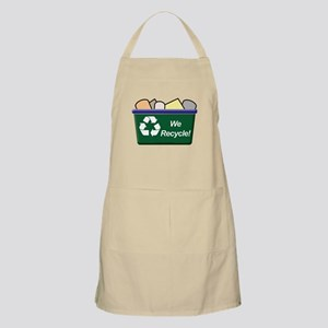 We do it Apron