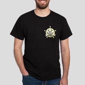 HRIS Officer Dark T-Shirt