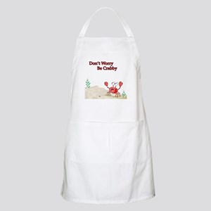 Be Crabby Apron