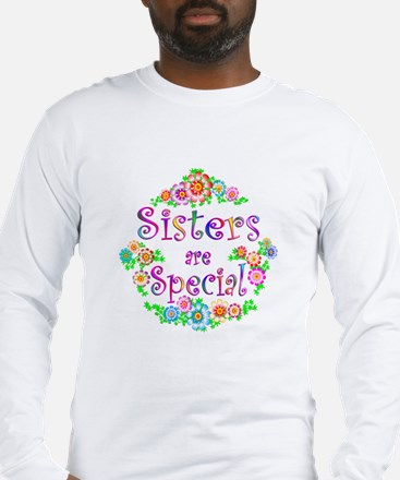 Sister Long Sleeve T-Shirt