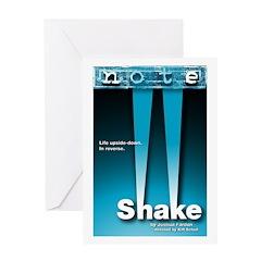 Shake Greeting Card