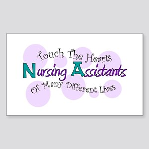 Nursing Assistant Sticker