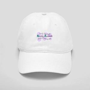 Nursing Assistant Cap