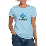 Nursing Assistant Women's Light T-Shirt