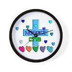 Nursing Assistant Wall Clock
