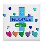 Nursing Assistant Tile Coaster
