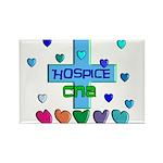 Nursing Assistant Rectangle Magnet (100 pack)