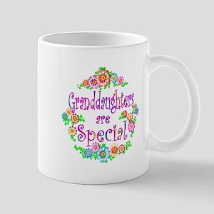 Granddaughter Mug