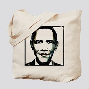 Barack Obama by Kasparek Tote Bag