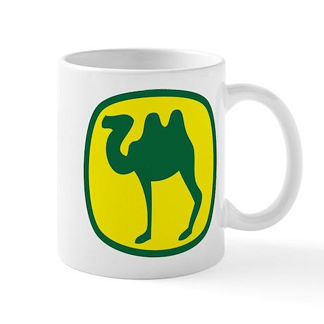 John Camel Mug