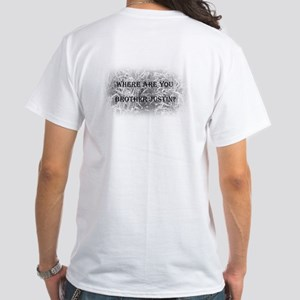 The Tree White T-Shirt