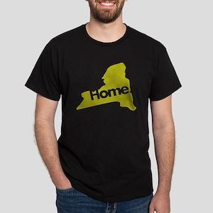 Home - New York Dark T-Shirt