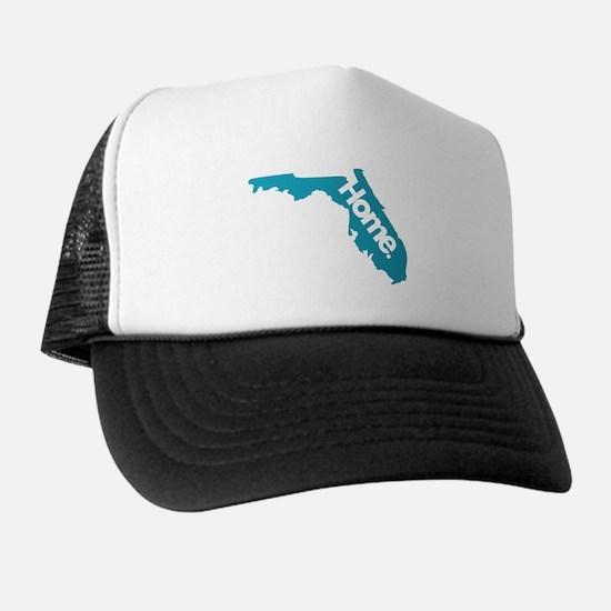 Home - Florida Trucker Hat