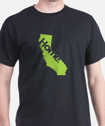 Home - California T-Shirt