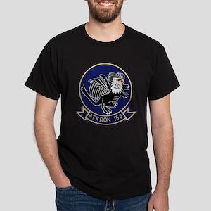 VA-153 Blue Tail Dark T-Shirt