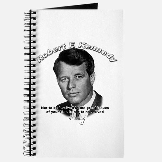 Robert F. Kennedy 02 Journal