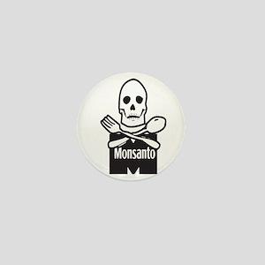 Death Dealer Mini Button