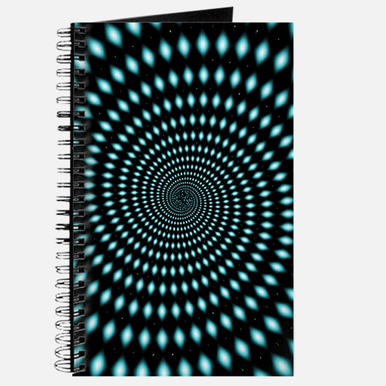 Wormhole Journal