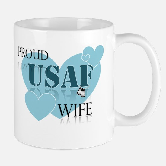 Proud wife Mug