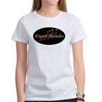 Expect Miracles Women's T-Shirt