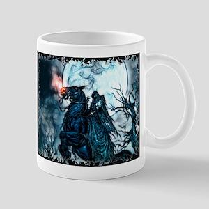 Grim Rider Mug